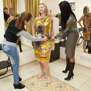 Ателье по пошиву одежды Биазы