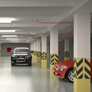 Автостоянки, паркинги Биазы