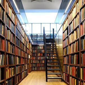 Библиотеки Биазы