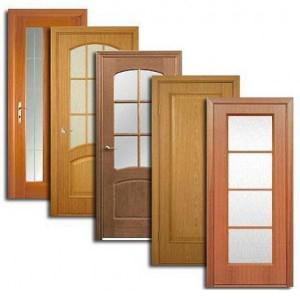 Двери, дверные блоки Биазы