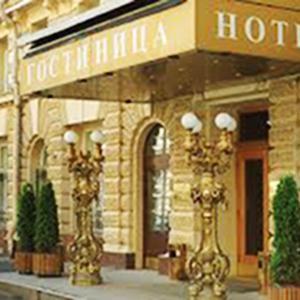 Гостиницы Биазы