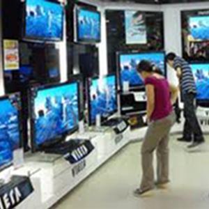 Магазины электроники Биазы