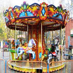 Парки культуры и отдыха Биазы