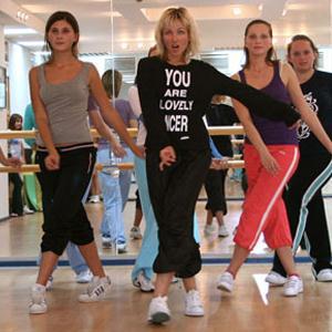 Школы танцев Биазы
