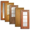 Двери, дверные блоки в Биазе
