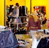 Магазины одежды и обуви в Биазе