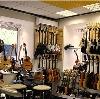 Музыкальные магазины в Биазе