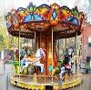 Парки культуры и отдыха в Биазе