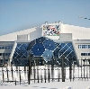 Спортивные комплексы в Биазе