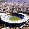 Стадионы в Биазе