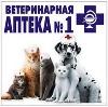 Ветеринарные аптеки в Биазе