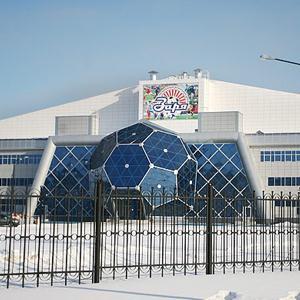 Спортивные комплексы Биазы