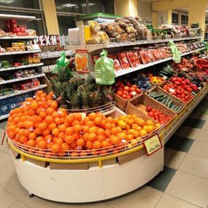 Супермаркеты Биазы