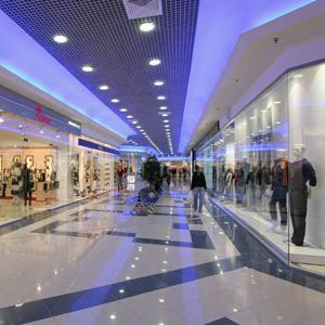 Торговые центры Биазы