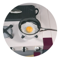 Пивной дворик - иконка «кухня» в Биазе
