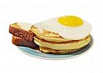 Таверна Гостиный двор - иконка «завтрак» в Биазе